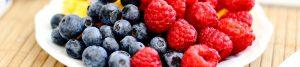 Berries Raspberries Blueberries - Lynden